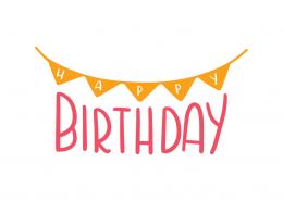 Free Svg Files Birthday Lovesvg Com