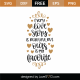 Every Love Story Is Beautiful SVG Cut File 8651