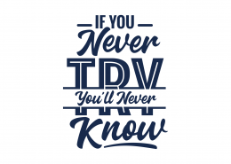 If You Never Try You Will Never Know SVG Cut File 9105