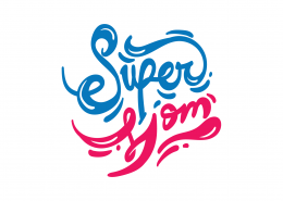 Super Mom SVG Cut File 9021