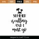Summer Is Calling SVG Cut File 9109