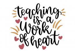 Free SVG files - Teacher | Lovesvg com