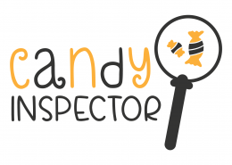 Candy Inspector SVG Cut File 9808