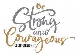 Deuteronomy SVG Cut File 9656