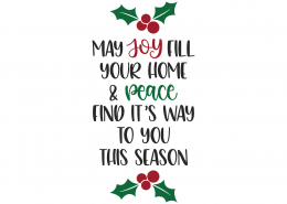 Christmas In Heaven Poem Svg.Free Svg Files Christmas Lovesvg Com