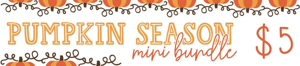 Pumpkin Season Mini Bundle-02