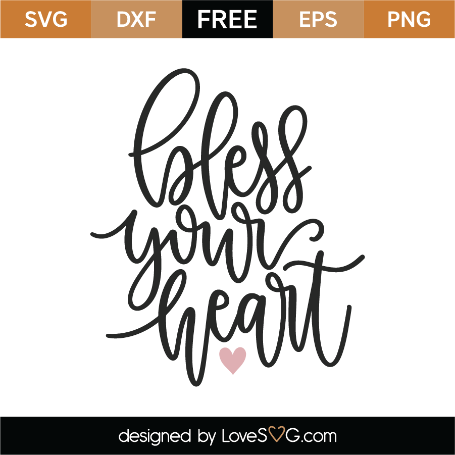 Download 25+ Bless You Svg Free Pics Free SVG files | Silhouette ...