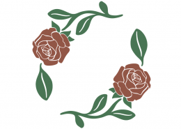 Roses SVG Cut Files