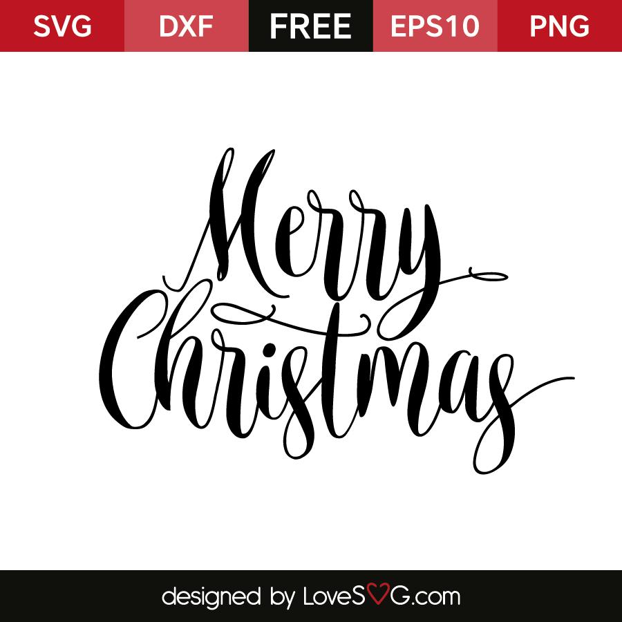 merry christmas lovesvg com merry christmas lovesvg com