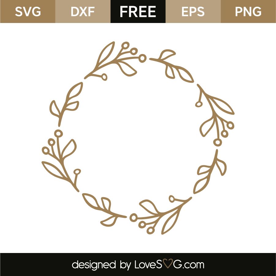 Download 12+ Free Monogram Border Svg Pics Free SVG files ...