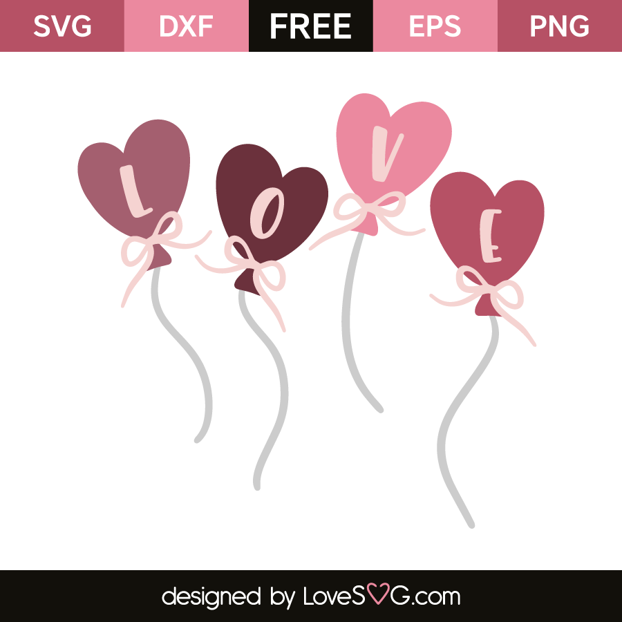 Download Love - Lovesvg.com