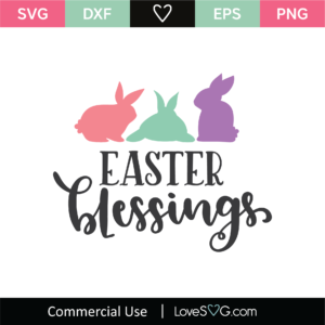 Bunny Silhouette Archives Lovesvg Com