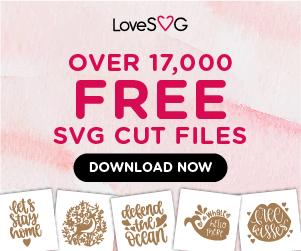 Lovesvg.com