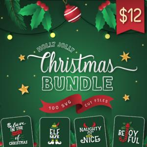 Holly Jolly Christmas Bundle